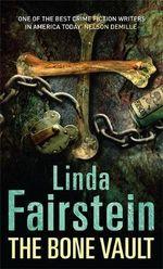 The Bone Vault : Alexandra Cooper Series : Book 5 - Linda Fairstein