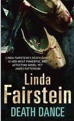 Death Dance : Alexandra Cooper Series : Book 8 - Linda Fairstein