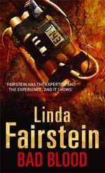 Bad Blood : Alexandra Cooper Series : Book 9 - Linda Fairstein