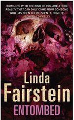Entombed : Alexandra Cooper Series : Book 7 - Linda Fairstein