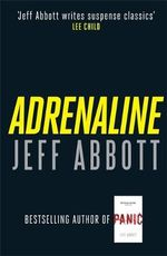 Adrenaline : Sam Capra - Jeff Abbott