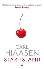 Star Island - Carl Hiaasen