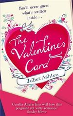 The Valentine's Card - Juliet Ashton