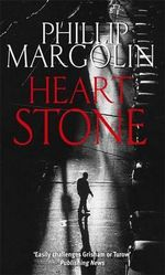 Heartstone - Phillip Margolin
