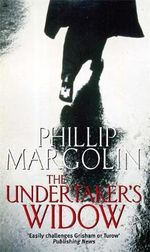 Undertaker's Widow - Phillip Margolin