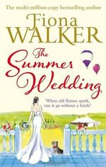 The Summer Wedding - Fiona Walker