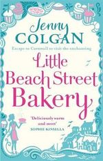 The Little Beach Street Bakery - Jenny Colgan