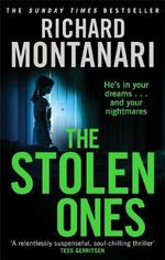 The Stolen Ones : Byrne and Balzano - Richard Montanari