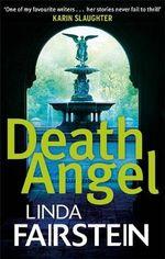Death Angel : Alexandra Cooper - Linda Fairstein