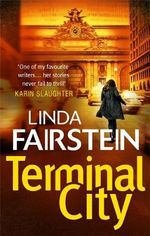 Terminal City : Alexandra Cooper - Linda Fairstein