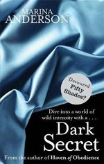 Dark Secret - Marina Anderson