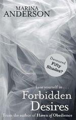 Forbidden Desires - Marina Anderson