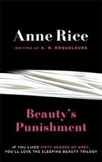 Beauty's Punishment - A. N. Roquelaure