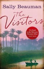The Visitors - Sally Beauman