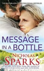 Message in a Bottle - Nicholas Sparks