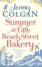 Summer at Little Beach Street Bakery - Jenny Colgan