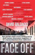 Face Off - David Baldacci