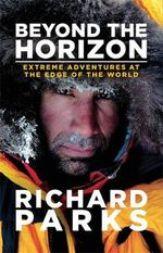 Beyond the Horizon - Richard Parks