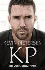 Autobiography - Kevin Pietersen