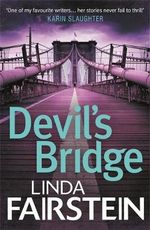 Devil's Bridge : Alexandra Cooper - Linda Fairstein