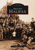 Around Halifax - Stephen Gee