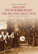Around Stocksbridge - Stocksbridge & District History Society