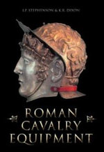 Roman Cavalry Equipment - Mick Aston