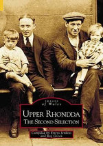 Upper Rhondda : The Second Selection - Emrys Jenkins