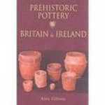 British Prehistoric Pottery - Paul Gibson