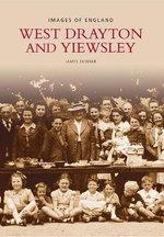 West Drayton and Yiewsley - Stephen Skinner