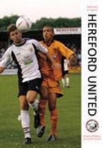 Hereford United Football Club - David Edge
