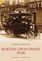 Burton-on-Trent Pubs - David Moore