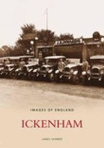 Ickenham - Stephen Skinner