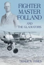 Master Fighter Folland & the Gladiators - Derek James