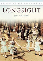 Longsight - Jill Cronin