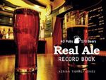Real Ale Record Book - Adrian Tierney-Jones