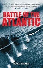 Battle of the Atlantic - Marc Milner