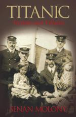 Titanic Victims and Villains - Senan Molony