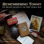 Remembering Tommy - Peter Doyle