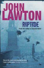 Riptide : A Detective-Sergeant Troy Novel - John Lawton