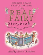 The Real Fairy Storybook - Georgie Adams