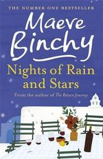 Nights of Rain and Stars - Maeve Binchy