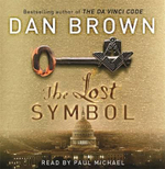 The Lost Symbol : audio CDs - Dan Brown
