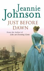 Just Before Dawn - Jeannie Johnson