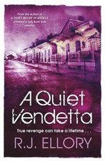 A Quiet Vendetta - Roger Jon Ellory
