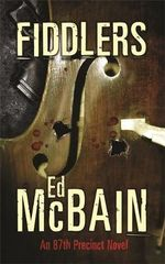 Fiddlers - Ed McBain