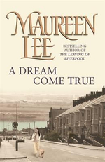 A Dream Come True - Maureen Lee