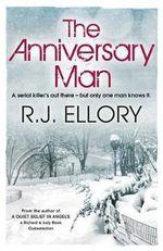 The Anniversary Man - R. J. Ellory