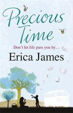 Precious Time - Erica James