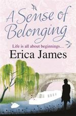 Sense of Belonging - Erica James